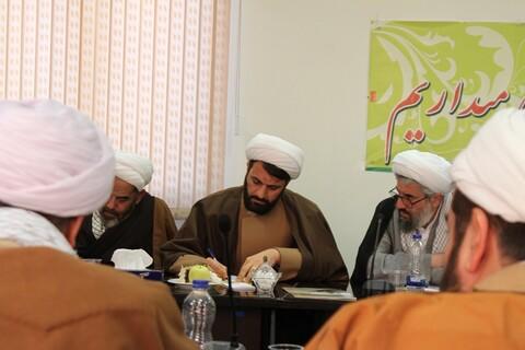 گردهمایی ائمه جمعه استان همدان