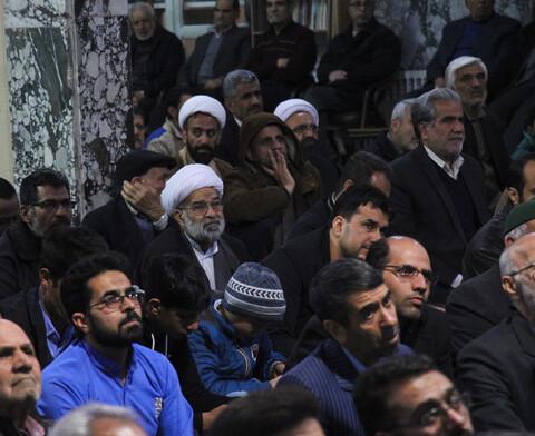 یادواره شهدای مسجد امام حسین(ع) بیرجند