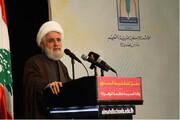 حزب الله به دولت جدید رأی اعتماد میدهد