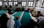 فعالیت بانوان مبلغه در مساجد بلژیک بدون امامت نماز