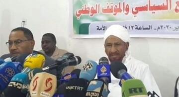 عادی سازی روابط با رژیم صهیونیستی به ضرر سودان است