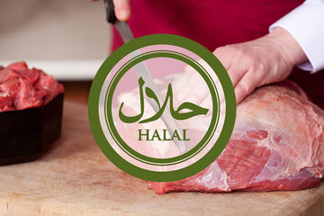 Eating meat which is imported from non-Islamic countries