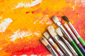 The rule regarding using brushes imported from non-Islamic countries