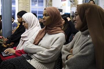 همایش «هکاتون» جدیدترین جاذبه برای جوانان مسلمان شد