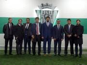 روزنامه اسپانیایی گزارشی از نقض حقوق ورزشکاران و انقلابیون بحرین منتشر کرد