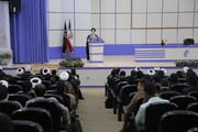 تصاویر / همایش دستاوردهای جهانی انقلاب اسلامی ایران در قم