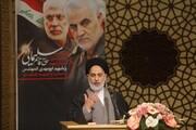 آمریکا با ذلت از عراق خواهد رفت/فتنه دشمنی بین ایران و عراق شکست خورد