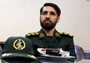 ماموریت اصلی سپاه مقابله با تهدیدات انقلاب اسلامی است