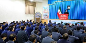اقتدار ایران هیمنه آمریکا در منطقه و جهان را نابود کرد