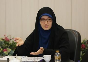اثرات انقلاب اسلامی بر زندگی زنان افق شکن و کلیشه شکن بود