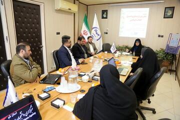 نشست «نقش زنان در استقرار و استمرار انقلاب اسلامی» برگزار شد