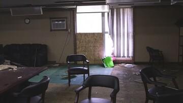 قاضی آمریکایی جلسه دادرسی بمب گذار مسجد را به تعویق انداخت
