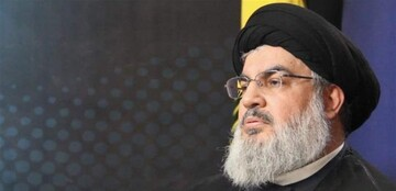 "Sayyed Nasrallah speaks at ""Martyrdom & Insight"" ceremony on february 16"