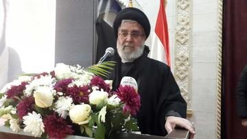 امام خمینی معامله قرن را چهل سال به تاخیر انداخت