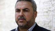قيادي بحماس: لن ننسى دعم ايران والشهيد سليماني