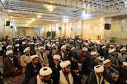 تداوم نظام اسلامی ارتباط مستقیمی با مجلس خبرگان رهبری دارد