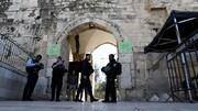 ۲۷ مورد نقض حقوق خبرنگاران در سرزمینهای اشغالی فلسطین
