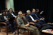 تصاویر/ نشست کتابخوان تخصصی با موضوع انقلاب اسلامی