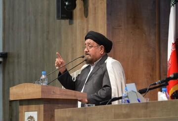 سردار سلیمانی معلم مجاهدان افغانستانی بود