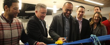 نخستین مرکز مشاوره ای اسلامی در دانشگاه ویندزور کانادا آغاز به کار کرد