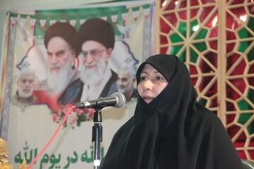 شکست دشمنان در برابر مقاومت ملت ایران حتمی است