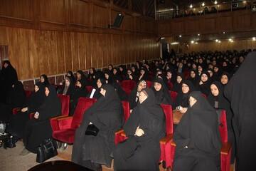 امام خمینی (ره) بیداری را برای دنیا به ارمغان آورد