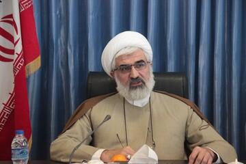 آینده ملت ایران روشنی و پیروزی است