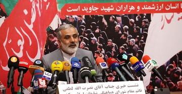 راهپیمایی ۲۲ بهمن در ۵ هزار و ۲۰۰ نقطه کشور/ ۶ هزار عکاس و خبرنگار  حماسه حضور را مخابره می کنند