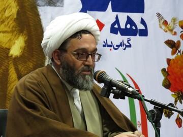 انقلاب اسلامی به ادیان الهی در جوامع انسانی رسمیت بخشید