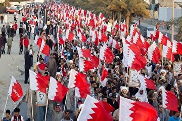 Bahraini protest movement urges civil disobedience on uprising anniversary