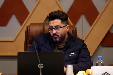 تصاویر/ نشست خبری همایش ملی بیانیه گام دوم انقلاب