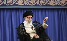 Ayatollah Khamenei: We have to strengthen ourselves to avoid war