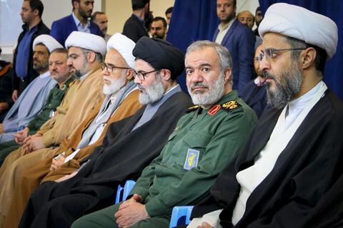 سردار فدوی جانشین سپاه پاسداران انقلاب اسلامی