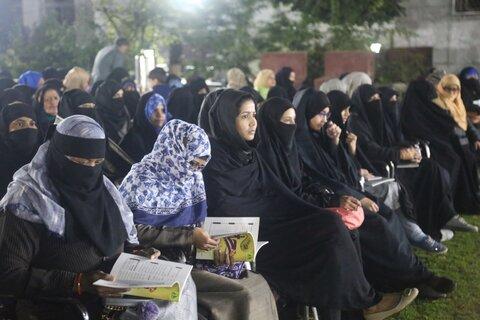 تصاویر/ سفرآیت الله اعرافی به هندوستان-۲