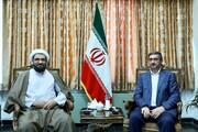 پیاممشترک نماینده ولی فقیه در استان و استاندار همدان به مناسبت ۲۲ بهمن