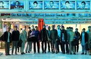 تصاویر/ اعزام طلاب حوزه علمیه قم به سرزمینهای راهیان نور
