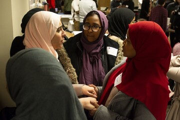 برای نخستین بار شبکه فارغ التحصیلان مسلمان دانشگاه مینه سوتا تشکیل شد