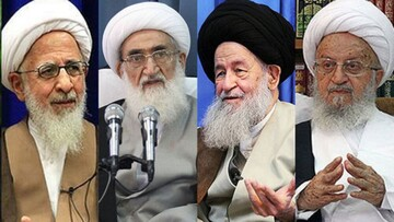 Number of Grand Ayatollahs call for massive turnout to Islamic Revolution anniversary rallies