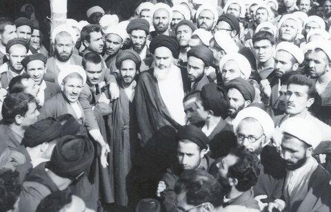 روحانیت و انقلاب