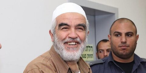 Israel sentences prominent Muslim cleric to 28 months in prison