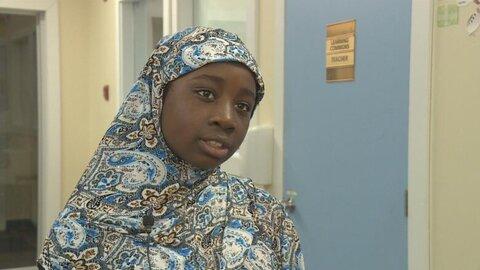 Calgary club for Muslim girls fosters sense of belonging