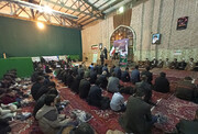 همایش انقلاب اسلامی و خانواده تراز انقلاب در تبریز برگزار شد