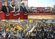 علمای شیعه و سنی پاکستان: آمریکا بزرگترین تهدید برای امنیت جهان است