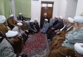 تجدید میثاق آزادگان دوران انقلاب با آرمانهای امام و رهبری