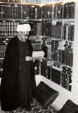رسالتا تهنئة من النجف الأشرف إلى سماحة الإمام السيد روح الله الخميني (قدس)