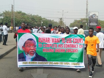 Autopsy showed Nigeria police guilty of murder not Shias