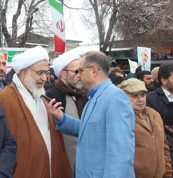 پیام ملت ایران جدی بودن در انتقام سخت از آمریکاییهاست