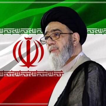 تشکر امام جمعه تبریز از حماسه حضور مردم انقلابی