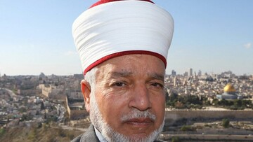 Palestine's Mufti's fatwa prohibits working with US 'peace deal'