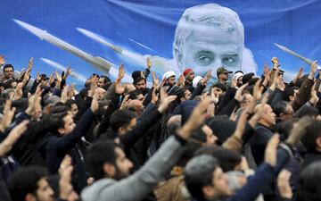 Regional people loathe US terrorist attack against martyr Suleimani: Zarif